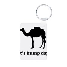 It's hump day Keychains