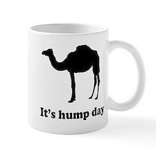 It's hump day Mugs