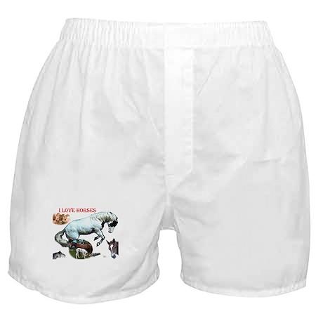 Oreo Boxer Shorts