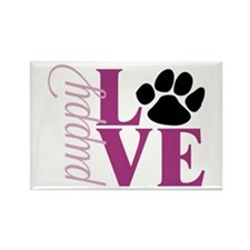 Puppy Love Magnets