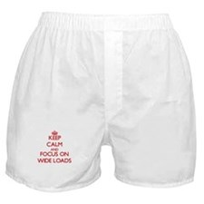 Cool Wide load Boxer Shorts