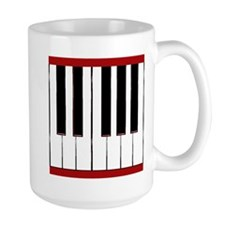 One Octave Mug