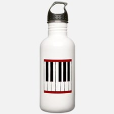 One Octave Water Bottle