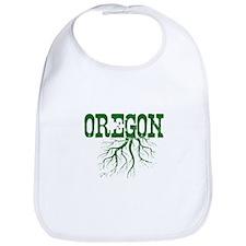 Oregon Roots Bib
