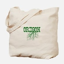 Oregon Roots Tote Bag