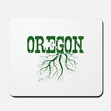 Oregon Roots Mousepad