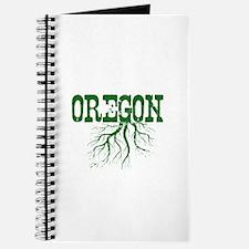 Oregon Roots Journal