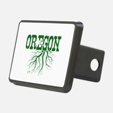 Oregon Roots Hitch Cover