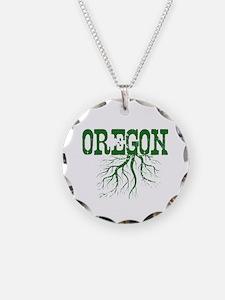 Oregon Roots Necklace