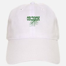 Oregon Roots Baseball Baseball Cap