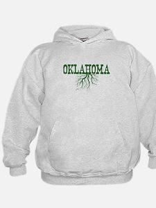 Oklahoma Roots Hoodie