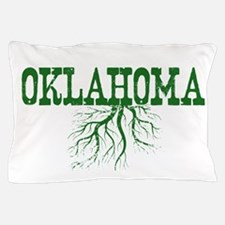 Oklahoma Roots Pillow Case