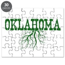 Oklahoma Roots Puzzle