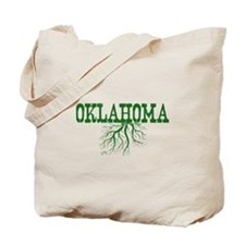Oklahoma Roots Tote Bag