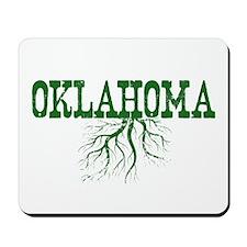 Oklahoma Roots Mousepad