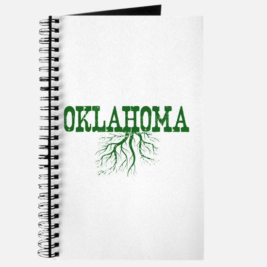 Oklahoma Roots Journal