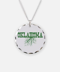 Oklahoma Roots Necklace