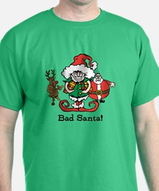 Custom Christmas T-Shirt