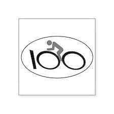 Century Sticker