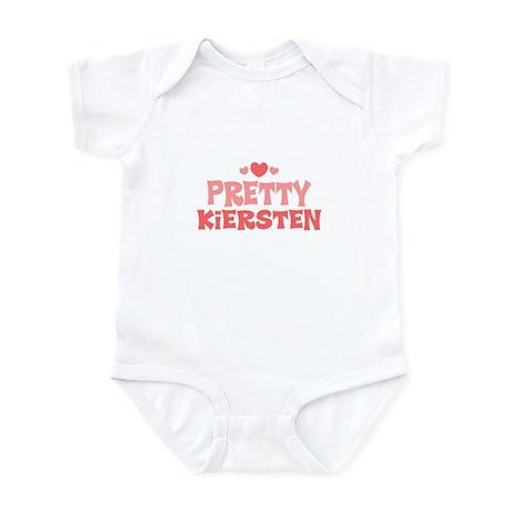 Kiersten Infant Bodysuit
