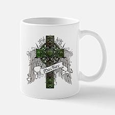 MacKay Tartan Cross Mug