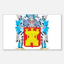 Gonzalo Coat of Arms - Family Crest Decal