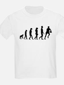 Rugby Evolution T-Shirt