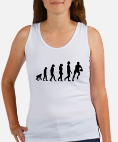 Rugby Evolution Tank Top