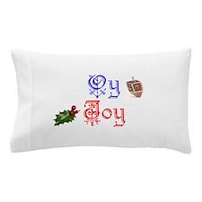 Oy Joy Pillow Case