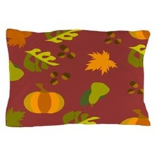 Harvest Time Pillow Case