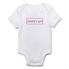 Daddy's Girl - Infant Bodysuit
