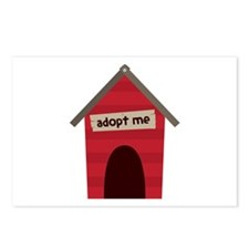 Adopt Me Postcards (Package of 8)