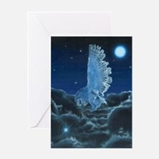 Dream Catcher Greeting Cards