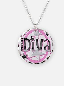 Database Diva Necklace