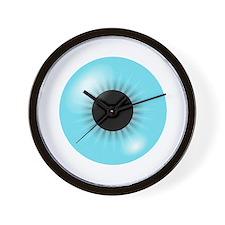 Big Eyeball Wall Clock