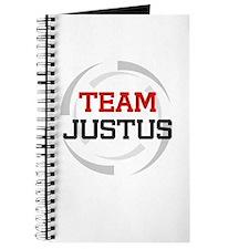 Justus Journal