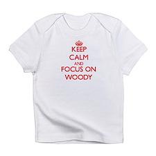 Cute Woody Infant T-Shirt