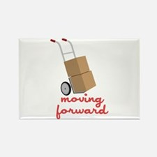 Moving Forward Magnets