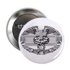 CMB - Combat Medical Badge Button