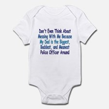 MY DAD Infant Bodysuit