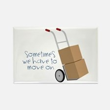 Move On Magnets