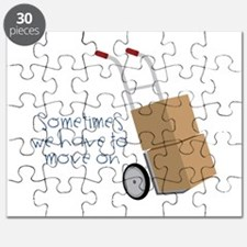 Move On Puzzle