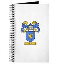 SHORT Coat of Arms Journal