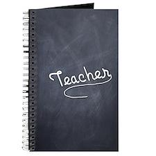 Teachers Blackboard Journal