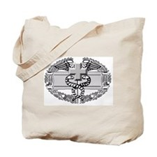 CMB - Combat Medical Badge Military Tote Bag