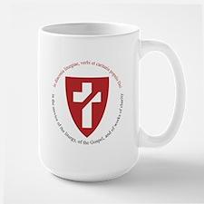 Deacons Large Mug