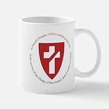 Deacons Mug