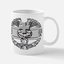 CMB - Combat Medical Badge Military Mug