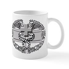 CMB - Combat Medical Badge Military Small Mug