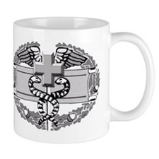 CMB - Combat Medical Badge Military Small Mug
